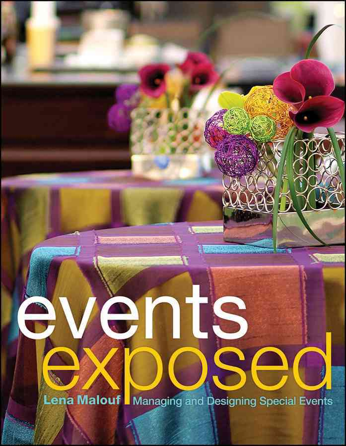 Events Exposed By Malouf, Lena